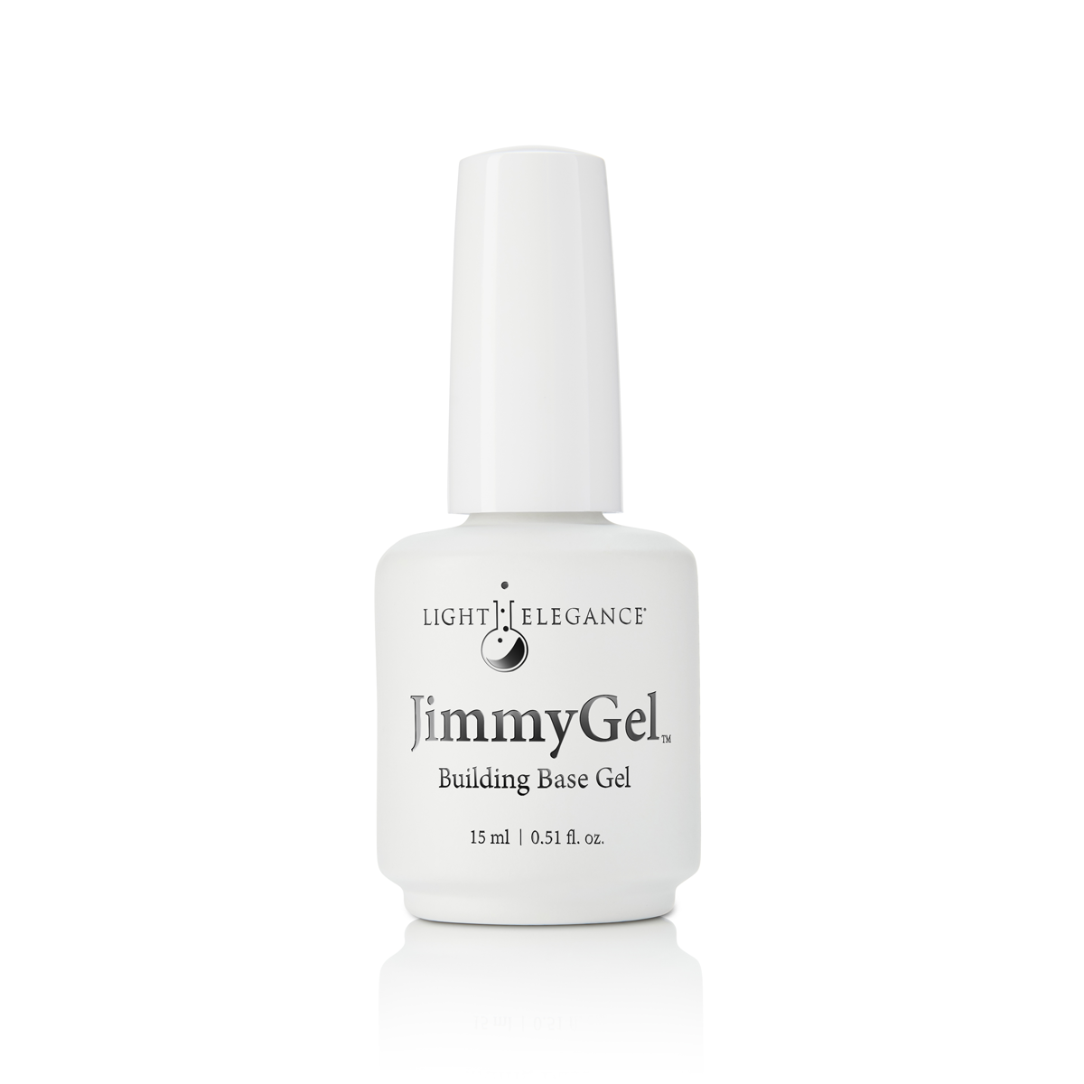 JIMMYGEL BUILDING BASE IN A BOTTLE, 15 ML