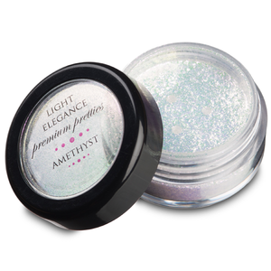Amethyst Premium Pretty Powder - Light Elegance