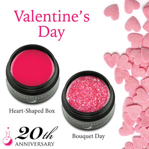 Valentine's Day Limited Edition Hard Gel 2-Pack