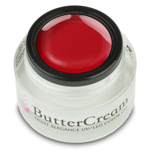 Painting the Roses Red ButterCream Color Gel