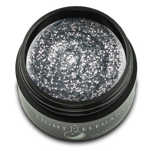 Sterling UV/LED Glitter Gel - Light Elegance