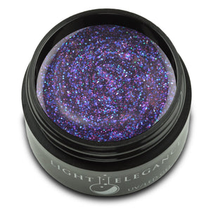 Storm Chaser UV/LED Glitter Gel