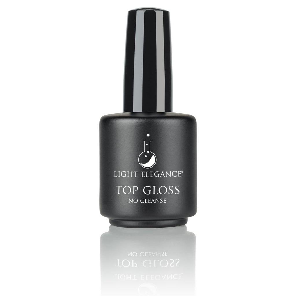 Top Gloss No Cleanse Top Coat