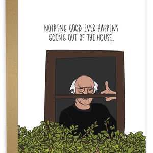 Nothing Good Happens
