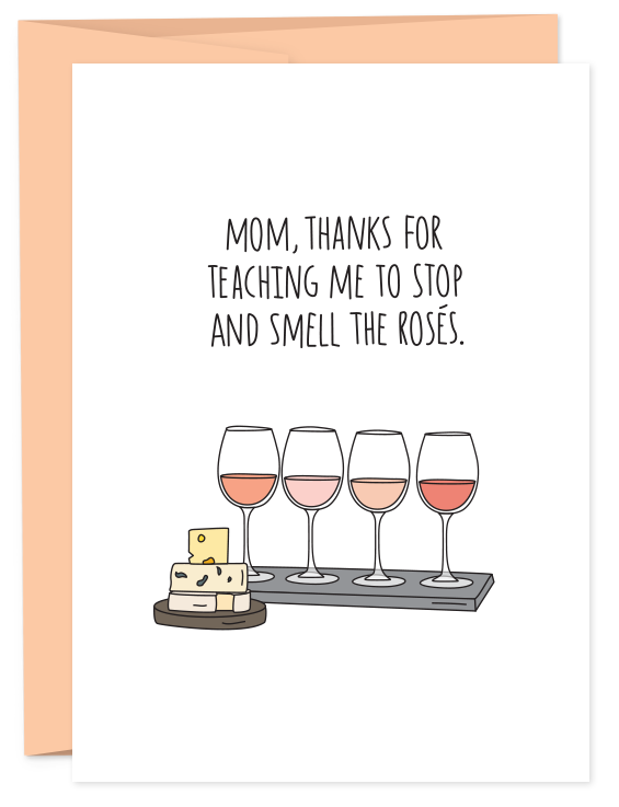 Stop and Smell the Rosés 1