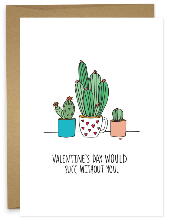 Valentine Day Succs Without You