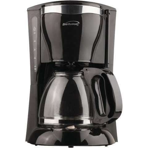 BRENTWOOD TS-217 12-Cup Coffee Maker