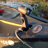 www.Pier54homeandoutdoor.com Blackfire clamplight waterproof,Camping, Fishing, Durable And tough.