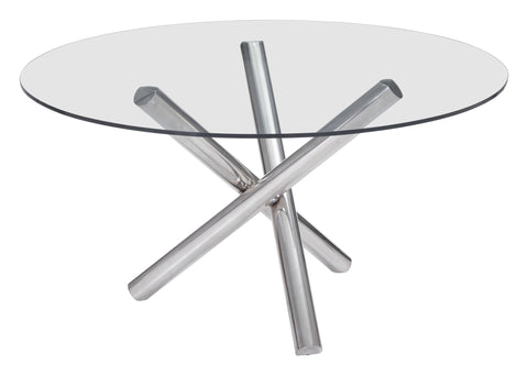 STANT ROUND DINING TABLE