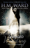 *Signed* Paperback of DAMAGED 3 by H.M. Ward