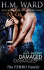 *Signed* LIFE BEFORE DAMAGED 9 by H.M. Ward