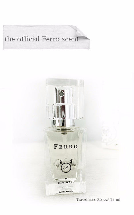 Ferro FRAGRANCE Travel Size (.5oz/15ml) - Ferro Eau de parfum