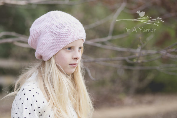 Kid's Slouchy Hat