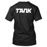 Team Deji Black T-Shirt