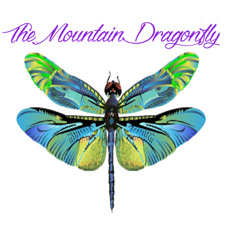 The Mountain Dragonfly