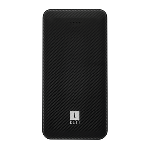 iBall 10000 mAh Power Bank IB-10000LP