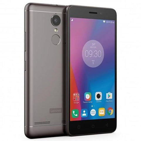 "Lenovo K6 Power 3GB 32GB 4000mAh Battery Octa Core 5"" 13MP Camera- Unboxed"