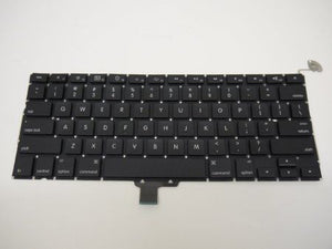 APPLE A1278 MACBOOK PRO 13 KEYBOARD - 100% original - Without Backlight