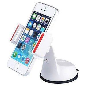 Baseus Universal Windshield & Dashboard Mobile Phone Car Mount Holder Cradle .. -  - 1