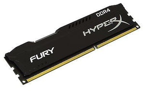 8GB Kingston HyperX Fury DDR4 memory 2133 MHz DDR4 CL14 288 Pin-DIMM Desktop RAM -  - 2