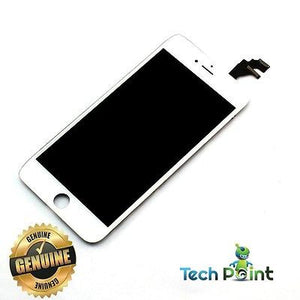 iPhone 6 LCD Screen Replacement Digitizer Original Black & White -  - 1