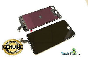 iPhone 6 LCD Screen Replacement Digitizer Original Black & White -  - 2