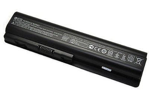 100% Original Laptop Battery HP Compaq CQ40 CQ41 CQ45 CQ50 CQ60 CQ61 CQ71 EV06 -  - 1