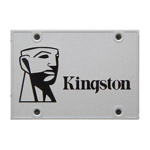 "Kingston SSDNow UV400 2.5"" 480GB SATA III TLC SSD (SUV400S37/480G) -"