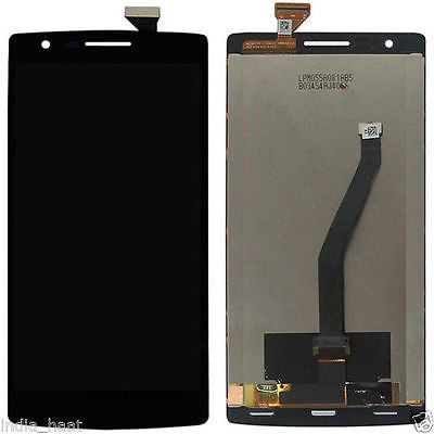 OnePlus One LCD Display + Touch Screen Digitizer Assembly -