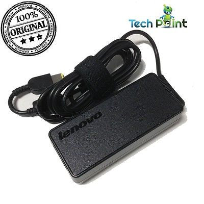 100% Original Lenovo 20V 3.25A 65W Adapter USB Pin Think Pad Edge Idea Pad Yoga -  - 1