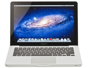 Macbook Pro 13.3 Inch A1278 , 2012 model Core i5 2nd Gen,  8GB RAM - Certified Used