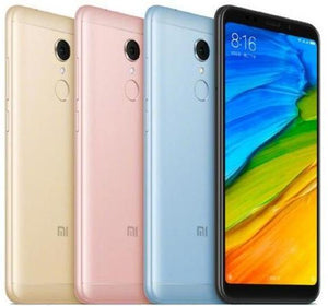 Xiaomi Redmi 5 3GB RAM - 32GB 5 inch 13MP - Unboxed Like new  with Warranty