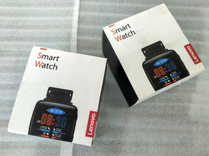 Lenovo Smart Watch Carme HW25P - Open Box Unused