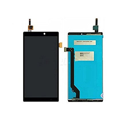 Genuine Tested LCD Display+Touch Screen Digitizer Assembly For Lenovo K4 Note Replacement