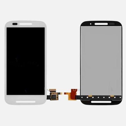 Motorola Moto E3 E 3RD GENERATION LCD Display +Touch Screen Digitizer REPLACEMENT.