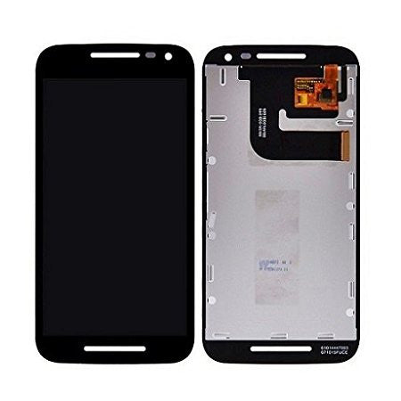 LCD Display + Touch Screen Digitizer Assembly Compatible With Motorola MOTO G3 3rd Gen REPLACEMENT