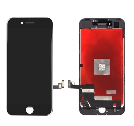iPhone 7 LCD Screen + Touch Screen Digitizer Assembly(Black)&(white)