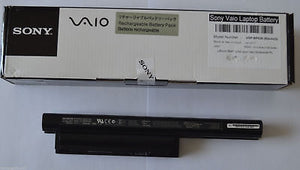 Original Sony VAIO VGP-BPS26 BPS26A 11.1V 5200 mAh Laptop Battery Replacement