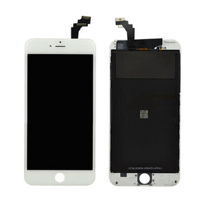 100% original Apple Iphone 6 LCD Display+Touch Screen Replacement Digitizer White & Black