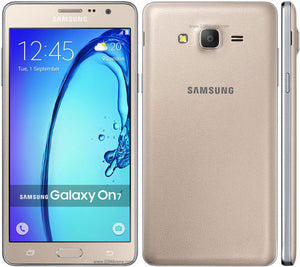 Samsung Galaxy On7 Pro VoLTE  2 GB 16 GB | 138.6mm | Open Box