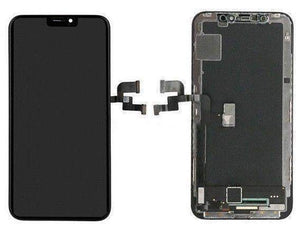 LCD with Touch Screen for Apple iPhone X - Black Display iPhone X LCD display Replacement