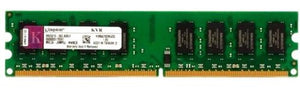 2GB DDR2 Kingston/ Samsung RAM original For Desktop 800mhz