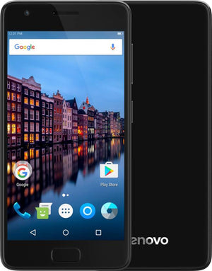 Lenovo ZUK Z2 Plus, used phone in good condition.