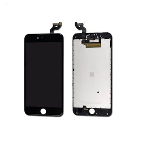 100% original Apple Iphone 6s Plus LCD Display+Touch Screen Replacement Digitizer White & Black