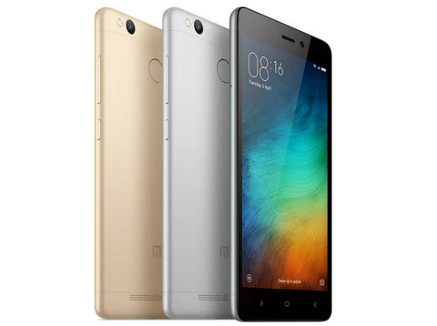Redmi 3S Prime 32GB 3GB RAM - Open Box - 6m warranty Fingerprint