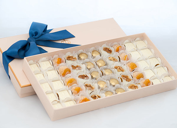 50 Chocolates Box