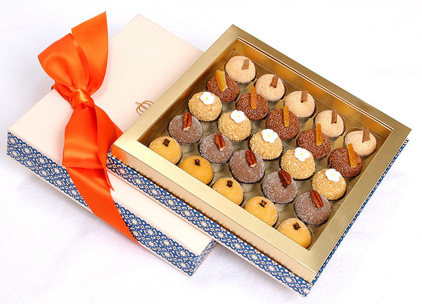 25 Brigadeiros Box - Thanksgiving Collection