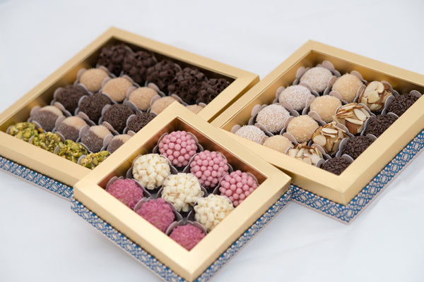 Tower of Brigadeiros - 4 boxes