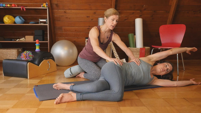 therapeutic exercise great for older adults
