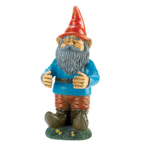 Summerfield Terrace Beer Buddy Gnome - 10015552